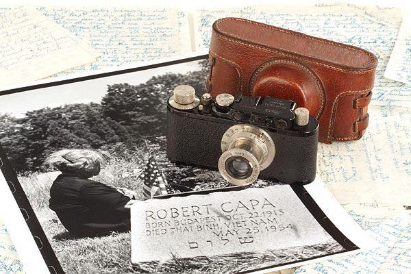 Robert Capa Fotoperiodismo Magnum2