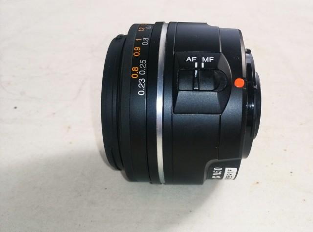 Raulgorta en modo ráfaga Objetivo Sony DT35mm F1.8 Análisis Fotografía fotoperiodsimo y Social Media