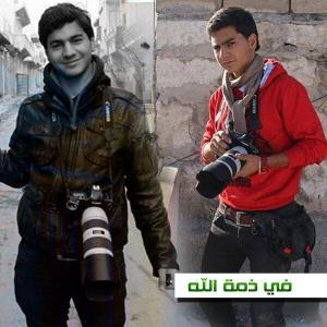 La situación de fotoperiodismo en 2013 Raulgorta en modo ráfaga Fotografía fotoperiodismo y Social Media