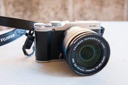 Fujifilm X-M1 Raulgorta en modo ráfaga Fotografía, fotoperiodismo y Social Media