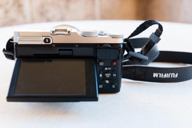 Fujifilm X-M1, prueba Raulgorta en modo ráfaga Fotografía Fotoperiodismo y Social media