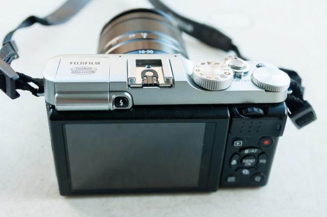 Fuifilm X-M1, Prueba Raulgorta en modo ráfaga Fotografía fotoperiodismo y Social Media