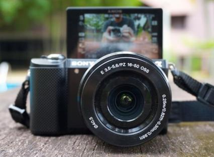 Raulgorta en modo ráfaga 10 cámaras por menos de 500 euros para regalar esta Navidad